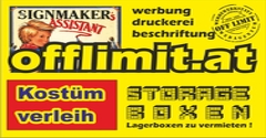 Offlimit GmbH - 2232 Deutsch-Wagram