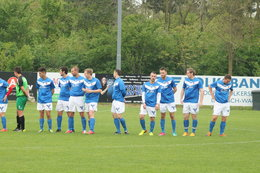 Meisterschaftsspiel gegen Gänserndorf Süd - 2. Mannschaft