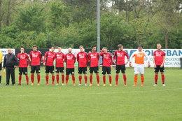 Meisterschaftsspiel gegen Gänserndorf Süd - 1. Mannschaft