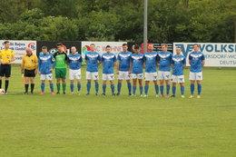 Meisterschaftsspiel gegen Gänserndorf - 2. Mannschaft