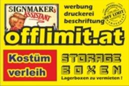 Offlimit GmbH - 2232 Deutsch-Wagram