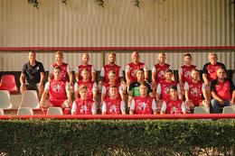 2. Kampfmannschaft