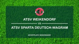 Runde 3 - Auf nach Weikendorf